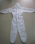 Комбинезон одноразовый (полипропилен 40г/см) XXXL