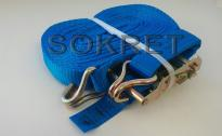 Ремень багажный (РР)  50мм 2т/4т - 10м